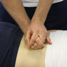 Physio Hands On Treatment