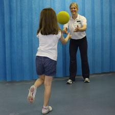 Physio Rehabilitation