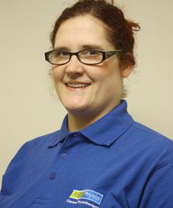 Sarah Perry – Senior Physiotherapist
